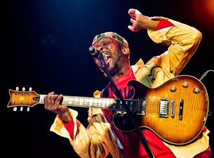 Jimmy Cliff Tickets