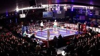 Elite Senior Boxing Finals - Road To Rio Starts HereTickets