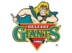 Belfast Giants Tickets