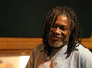 Horace Andy & Band Tickets