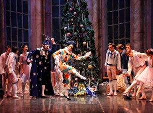 The Nutcracker - Tchaikovsky Perm State Ballet Tickets