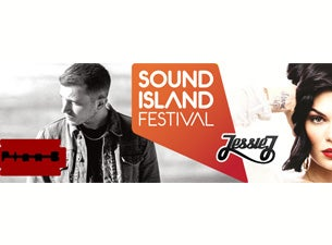 Sound Island Festival Tickets