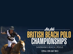 British Beach Polo Championship Tickets