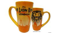 Lion King MugTickets