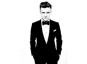 Justin TimberlakeTickets