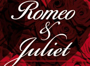 Romeo & Juliet - Tchaikovsky Perm State BalletTickets