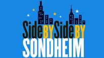 Side By Side By SondheimTickets