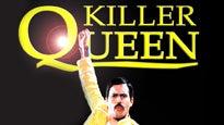 Killer QueenTickets