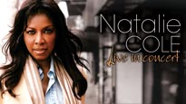 Natalie Cole Tickets