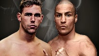 Championship Boxing - York Hall Tickets