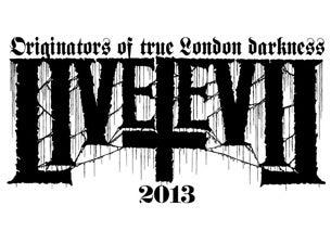 Live EvilTickets