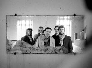 Tindersticks Tickets