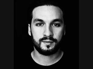 Steve Angello Tickets