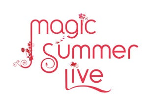 Magic Summer Live Tickets