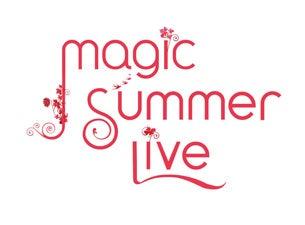 Magic Summer LiveTickets