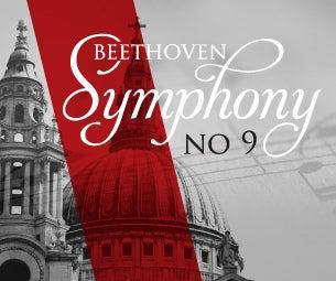 Beethoven Symphony No.9Tickets