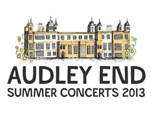 Audley End Concerts Tickets