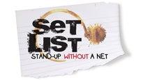 Set ListTickets