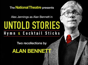 Untold Stories Tickets