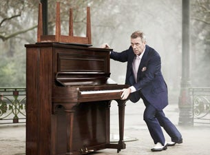 Hugh Laurie Tickets