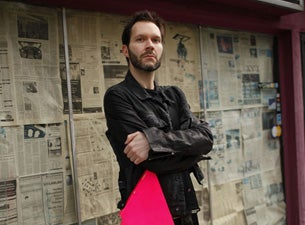 Paul Gilbert Tickets