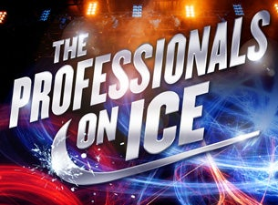 The Professionals On Ice Tickets