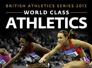 British Athletics European Trials and UK Championships Tickets