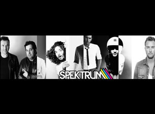 Spektrum Tickets