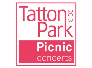 Tatton Park Picnic Concerts Tickets