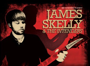 James Skelly Tickets