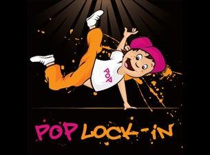 Pop Lock-InTickets