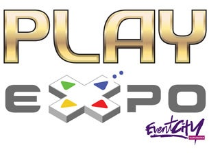Play Expo Tickets