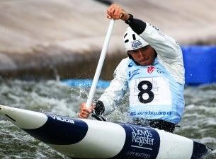 ICF Canoe Slalom World CupTickets