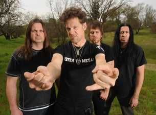 Newsted Tickets