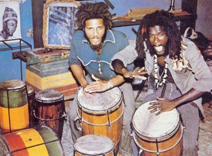 The Congos Tickets