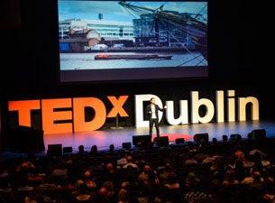 TEDxDublinTickets