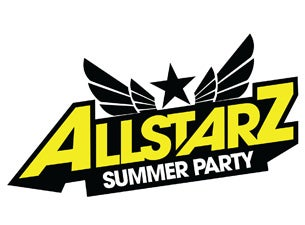 Allstarz Summer Party Tickets