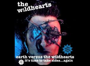 The WildheartsTickets