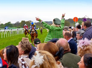 Perth Racecourse Tickets