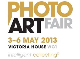 Photo Art Fair Tickets
