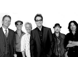 Huey Lewis and the NewsTickets