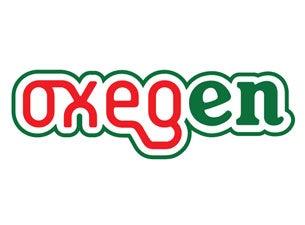 OxegenTickets