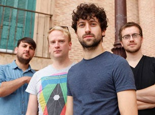 Delorentos Tickets