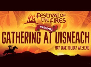 Gathering At UisneachTickets