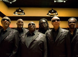 The Blind Boys of AlabamaTickets