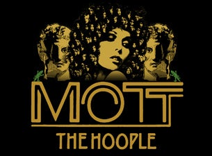 Mott the Hoople Tickets