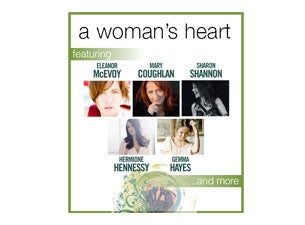 A Woman's Heart Tickets