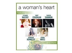 A Woman's HeartTickets