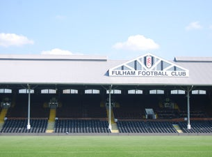 Fulham Tickets