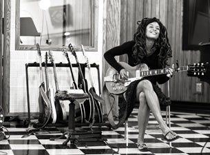 Valerie June Tickets